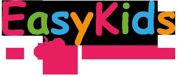 EasyKids - dětská mobilní aplikace